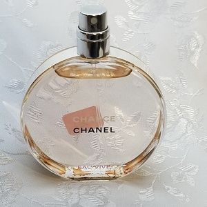 Chance chanel vive 1.7